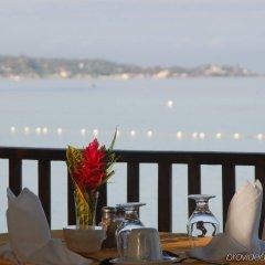 Отель Sea Splash Resort балкон