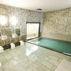 Hotel Route Inn Tsuruoka Inter Цуруока бассейн фото 2