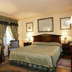 Отель Luxembourg Parc Париж комната для гостей