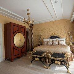 Гостиница Trezzini Palace комната для гостей фото 5