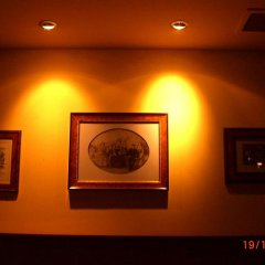 Отель Albergo Cavallino sRössl Италия, Меран - отзывы, цены и фото номеров - забронировать отель Albergo Cavallino sRössl онлайн интерьер отеля