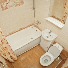 Апартаменты Apartments on Svobody square 4 ванная фото 2