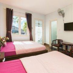 My House Hostel Далат комната для гостей фото 2