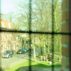 Отель Central Bruges B&B комната для гостей фото 3
