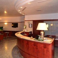 Отель Alexander Италия, Нумана - отзывы, цены и фото номеров - забронировать отель Alexander онлайн интерьер отеля фото 3