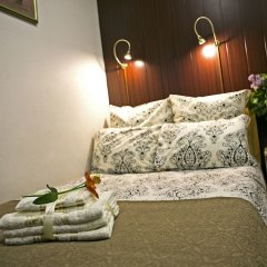 Гостиница Маяк комната для гостей фото 5