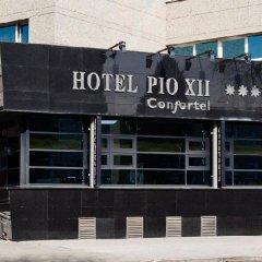 Hotel ILUNION Pio XII фото 10