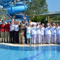 Yavuzhan Hotel Турция, Сиде - 1 отзыв об отеле, цены и фото номеров - забронировать отель Yavuzhan Hotel онлайн детские мероприятия