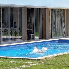 La Vida Butik Otel Турция, Урла - отзывы, цены и фото номеров - забронировать отель La Vida Butik Otel онлайн бассейн