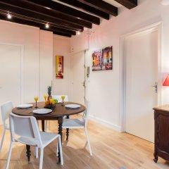 Отель Temple - Le Marais Apartment Франция, Париж - отзывы, цены и фото номеров - забронировать отель Temple - Le Marais Apartment онлайн в номере фото 2