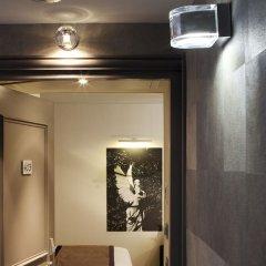 Hotel Le Petit Paris Париж интерьер отеля фото 3