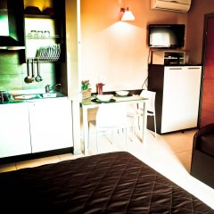 Отель Residence Sottovento в номере фото 2