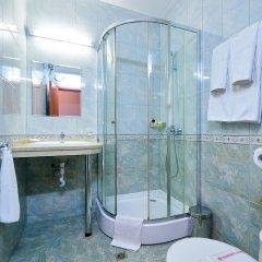 Отель Karolina complex Болгария, Солнечный берег - отзывы, цены и фото номеров - забронировать отель Karolina complex онлайн ванная фото 2