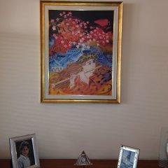 Hotel Anemoni интерьер отеля фото 2