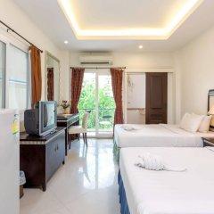 Отель SuperBed Otel комната для гостей фото 5