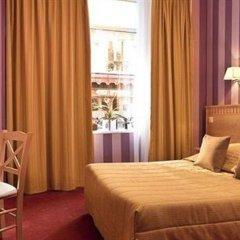 Отель GERANDO Париж комната для гостей фото 2