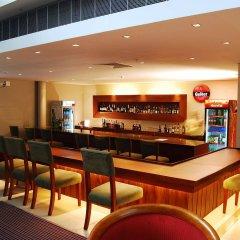Tinapa Lakeside Hotel гостиничный бар