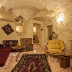 Ortahisar Cave Hotel интерьер отеля фото 2