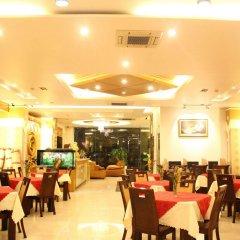 Отель Sophia Hotel Вьетнам, Хошимин - отзывы, цены и фото номеров - забронировать отель Sophia Hotel онлайн питание