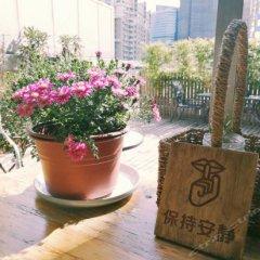 Отель SMART Youth Hostel Китай, Шанхай - отзывы, цены и фото номеров - забронировать отель SMART Youth Hostel онлайн