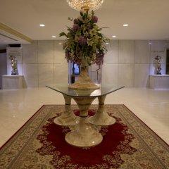 Отель Amman International спа фото 2