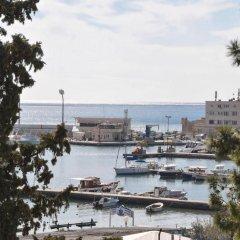 Отель Oaza Черногория, Будва - 8 отзывов об отеле, цены и фото номеров - забронировать отель Oaza онлайн пляж фото 2