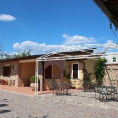 Отель Azienda Agrituristica Vivi Natura Италия, Помпеи - отзывы, цены и фото номеров - забронировать отель Azienda Agrituristica Vivi Natura онлайн фото 20