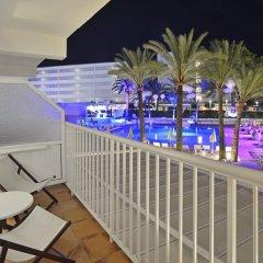 Апартаменты Sol House The Studio Calviá Beach балкон