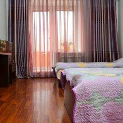 Мини-отель Сиботель комната для гостей фото 4