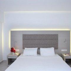 Отель Sunshine Rhodes комната для гостей