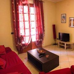 Отель La Rosa di Naxos Италия, Джардини Наксос - отзывы, цены и фото номеров - забронировать отель La Rosa di Naxos онлайн комната для гостей фото 3