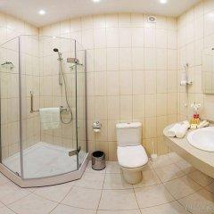 Гостиница Райгонд ванная