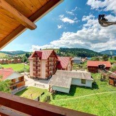 Altair Hotel балкон