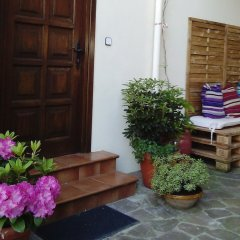 Отель Apartamentos Nevandi фото 4