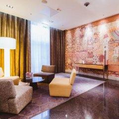 Гостиница Holiday Inn Moscow Tagansky (бывший Симоновский) интерьер отеля фото 9