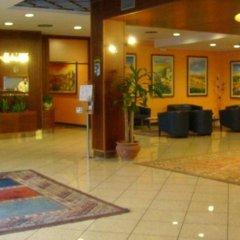 Point Hotel Conselve Консельве интерьер отеля