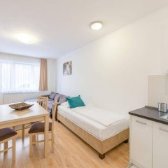 Отель Prince Apartments Венгрия, Будапешт - 4 отзыва об отеле, цены и фото номеров - забронировать отель Prince Apartments онлайн в номере фото 2