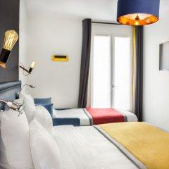 Отель Hôtel Clarisse комната для гостей