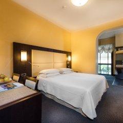 Отель Atlantic Terme Natural Spa & Hotel Италия, Абано-Терме - отзывы, цены и фото номеров - забронировать отель Atlantic Terme Natural Spa & Hotel онлайн комната для гостей фото 2