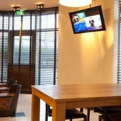 Отель XO Hotels Blue Tower фото 8