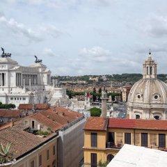 Traiano Hotel балкон фото 4