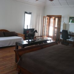 Отель Mohagany House комната для гостей фото 5