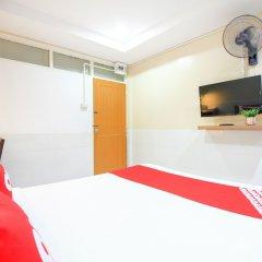 Отель OYO 309 Ze Residence Ram Intra Таиланд, Бангкок - отзывы, цены и фото номеров - забронировать отель OYO 309 Ze Residence Ram Intra онлайн фото 8