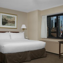 The Manhattan at Times Square Hotel 3* Стандартный номер с различными типами кроватей фото 6
