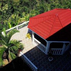 Отель Retreat Guest House Ямайка, Дискавери-Бей - отзывы, цены и фото номеров - забронировать отель Retreat Guest House онлайн балкон