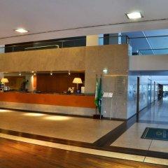Отель Marina Atlântico Португалия, Понта-Делгада - отзывы, цены и фото номеров - забронировать отель Marina Atlântico онлайн интерьер отеля