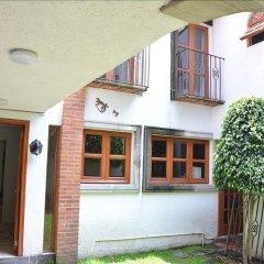 Отель Casa Coyoacan Мехико фото 17