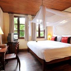 Отель Ana Mandara Villas Далат комната для гостей фото 5