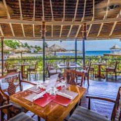 Отель Royal Decameron Club Caribbean Resort - ALL INCLUSIVE Ямайка, Монастырь - отзывы, цены и фото номеров - забронировать отель Royal Decameron Club Caribbean Resort - ALL INCLUSIVE онлайн питание фото 2
