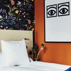 NOFO Hotel, BW Premier Collection в номере